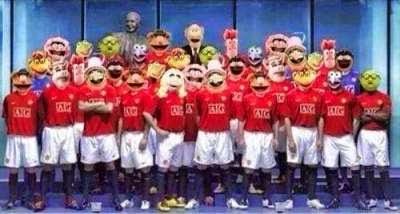Man U Squad
