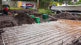 Florida septic system experts does your septic tank or for Sewage backing up into house