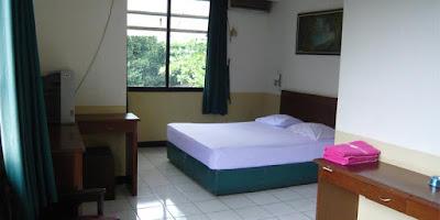 Wisma Marga Jaya Bogor