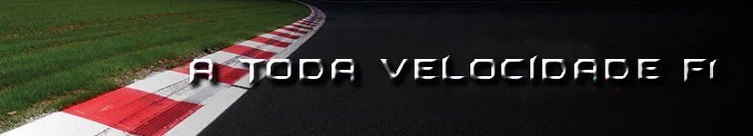 A toda Velocidade F1