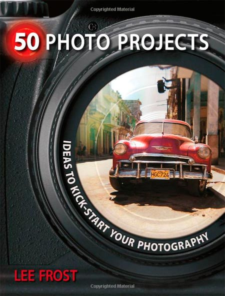 50 Photo projects cover