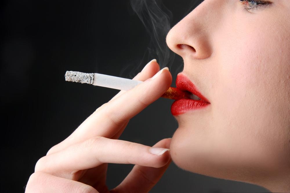 Comme se délivrera des mucosités au fumer