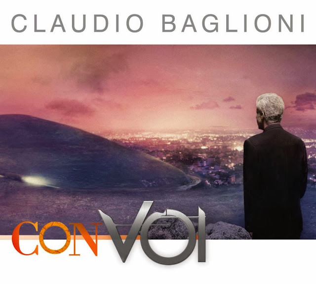 Claudio Baglioni - ConVoi - tracklist testi video download