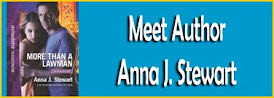 Meet American Author Anna J. Stewart