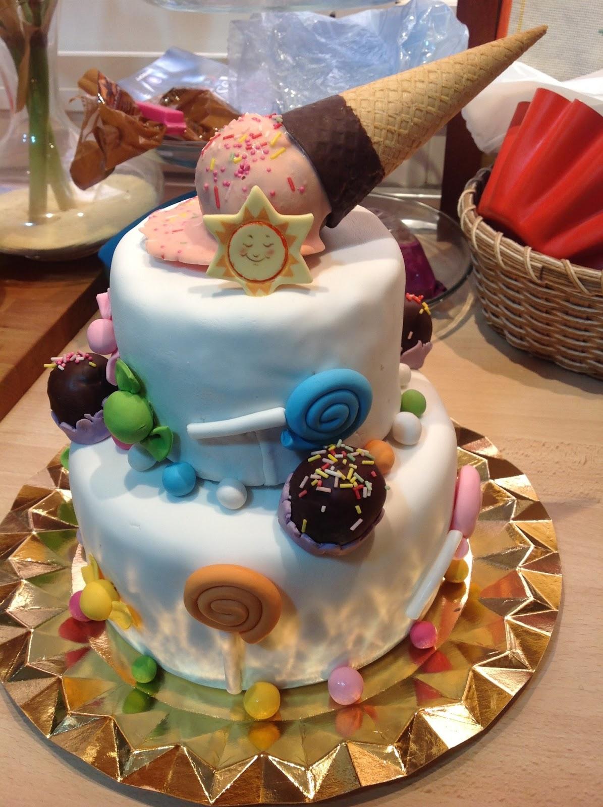 Pattys Cake