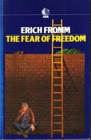 Özgürlük Korkusu