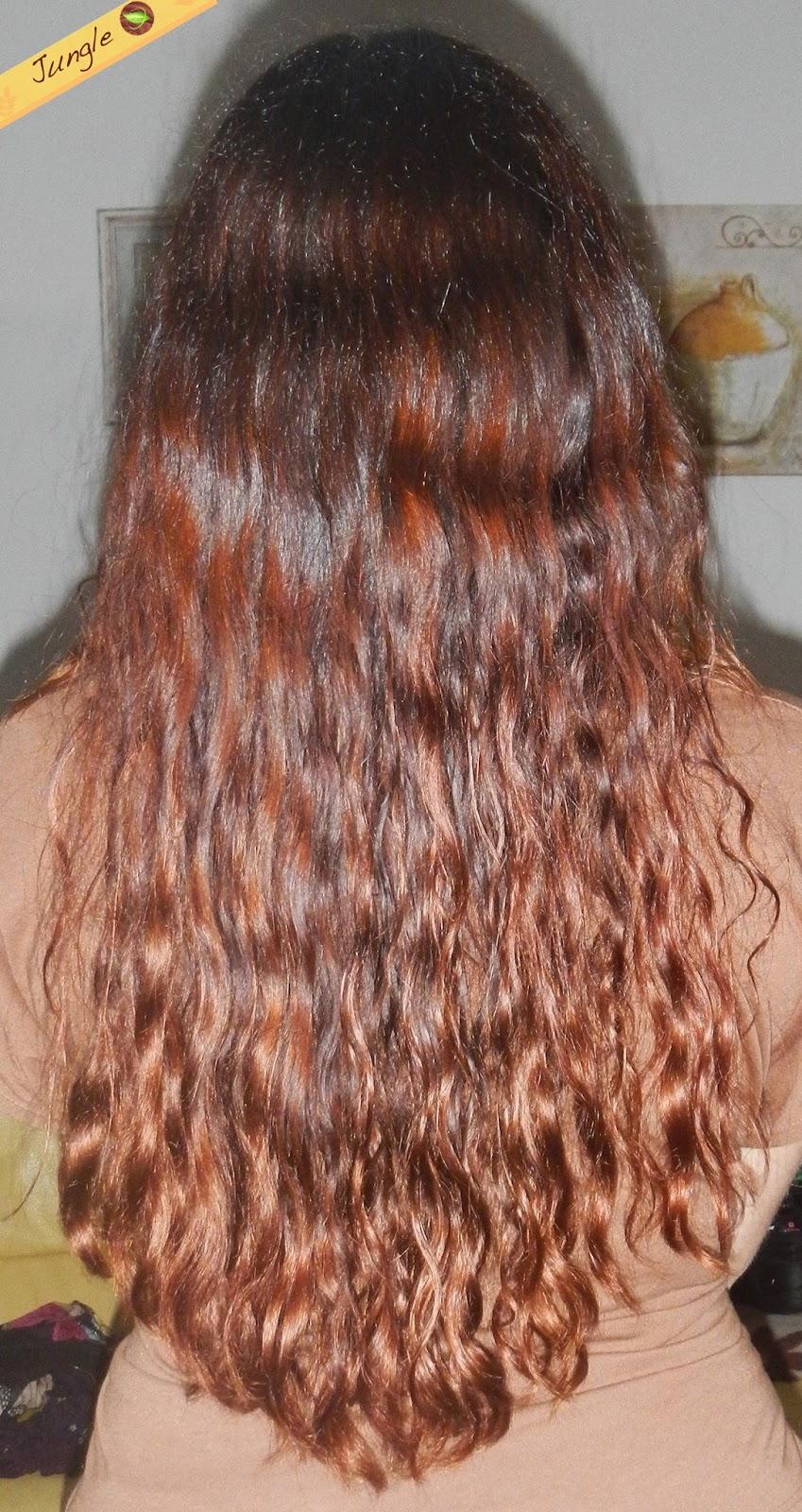 jungle 39 s hair de beaux cheveux au naturel soin maison au beurre de karit 3 huiles. Black Bedroom Furniture Sets. Home Design Ideas