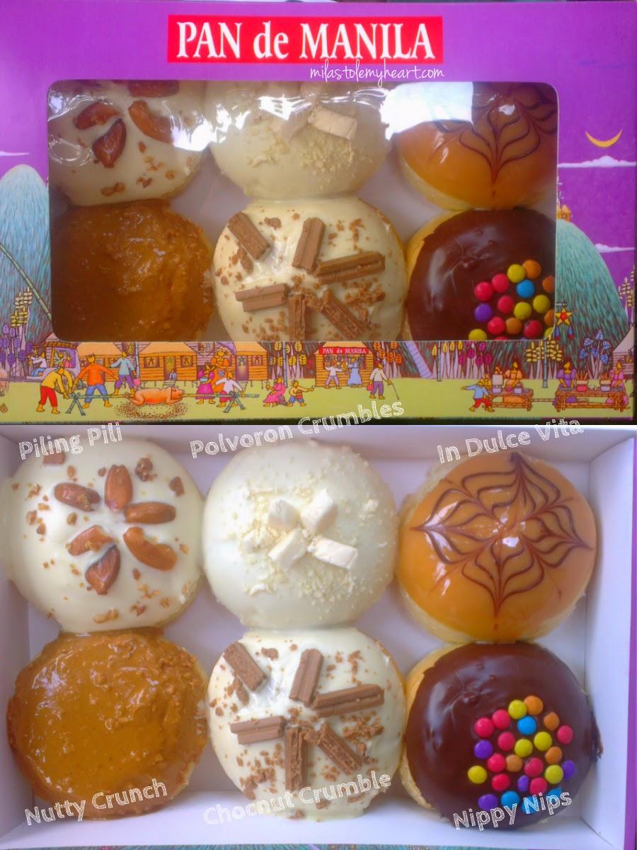 Pan de Donut