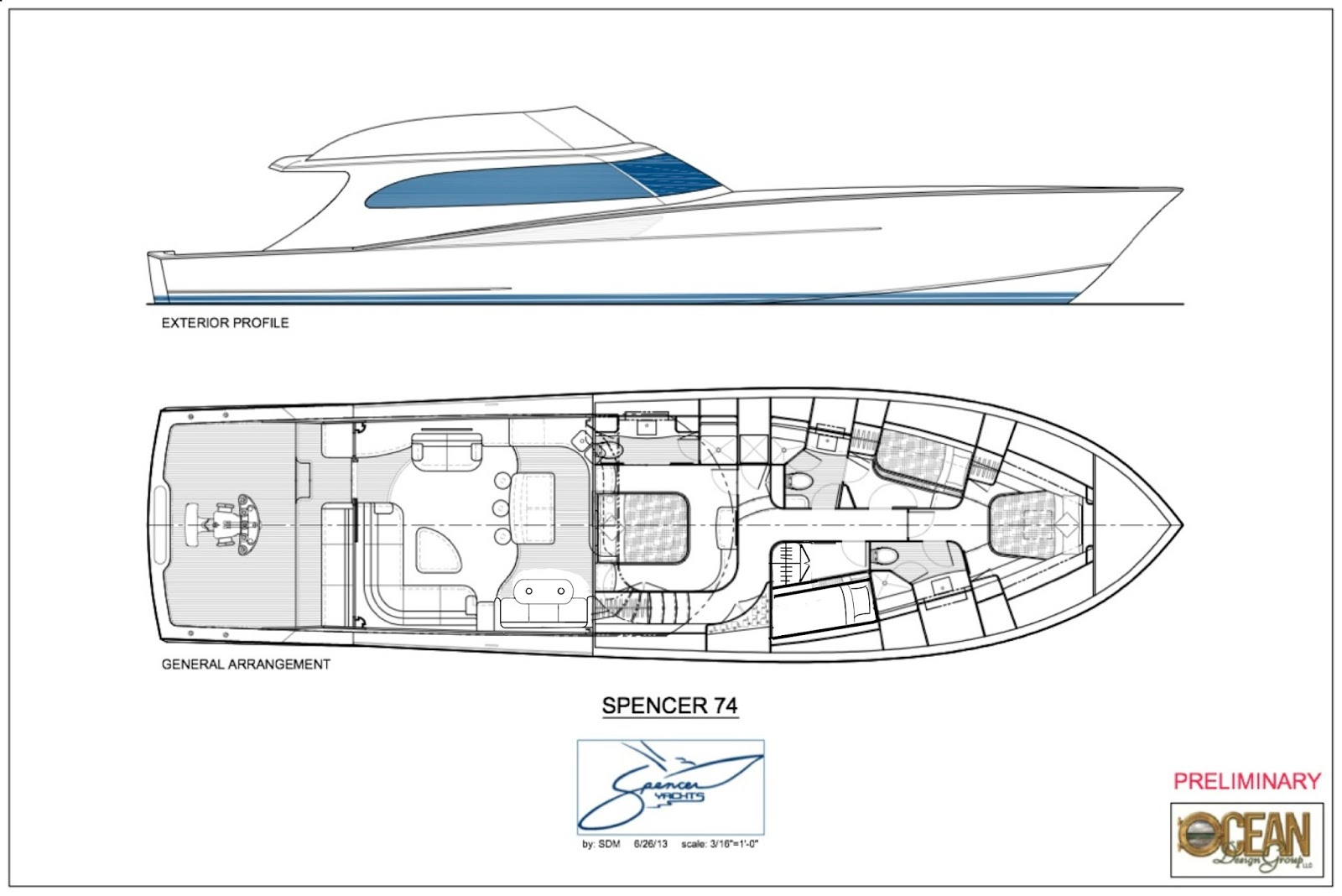 Legend lures building a spencer a journey with capt danny ford building a new custom sportfishing boat is a lot like building a custom home you spend a lot of time researching builders and their reputations malvernweather Image collections