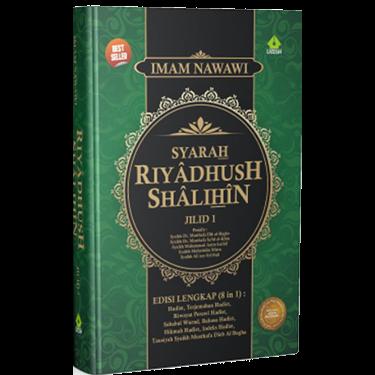 Syarah Riyadhush Shalihin Jilid 1