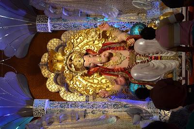 Amazing Ganesh Murty