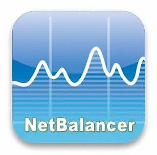 NetBalancer Full Crack Key