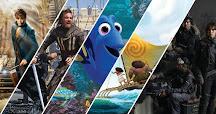 Vorschau: Film-Highlights 2016