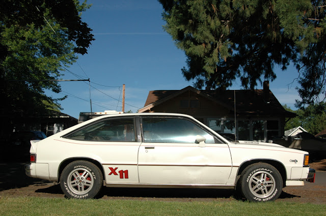 1981 Chevrolet Citation X-11
