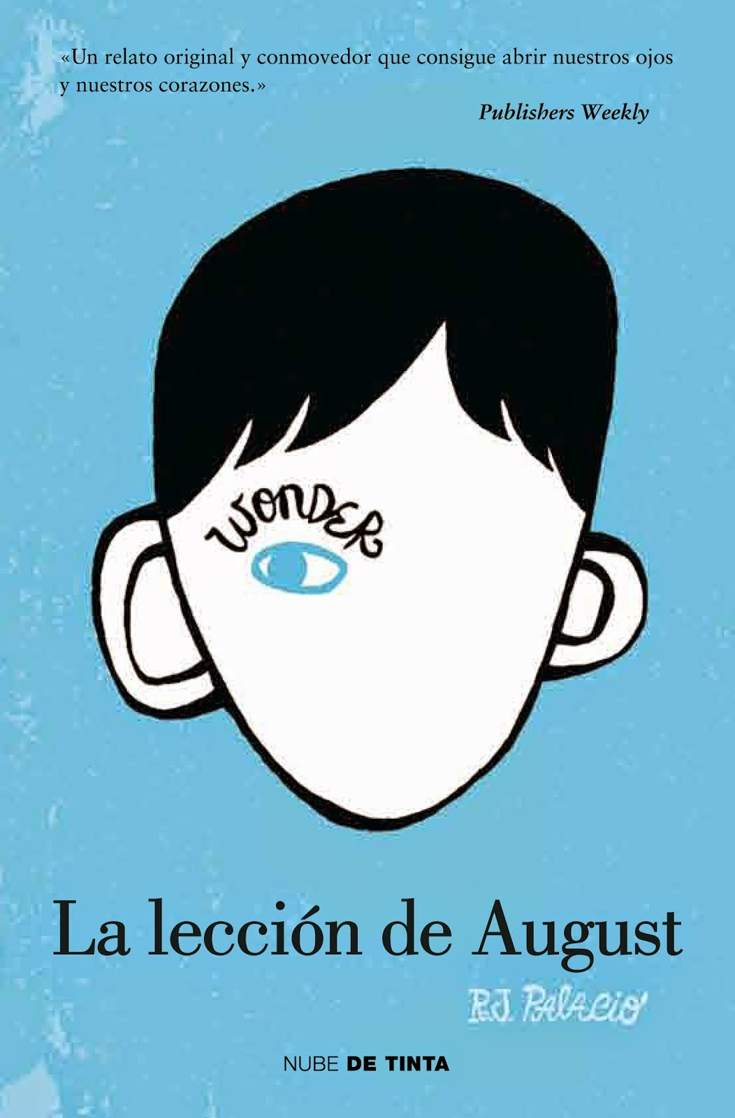 Wonder - R.J. Palacio