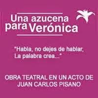 Obra Teatral en un acto de Juan Carlos Pisano