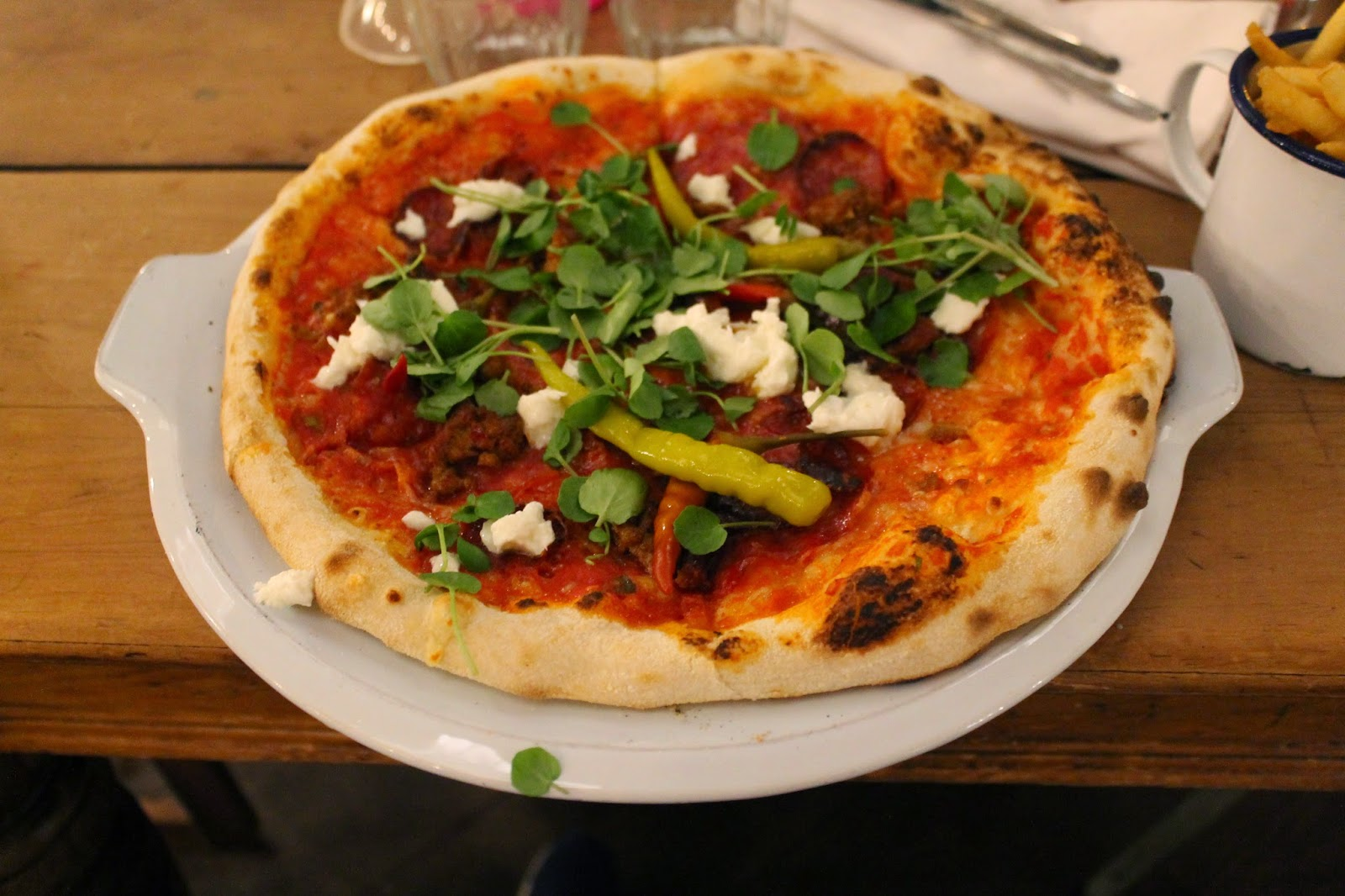 James Italian, Trattoria, Chelmsford, Essex, Food, Restaurant Review,
