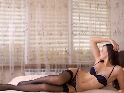 Lingerie Girl HD Wallpapers
