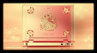 Cute Hello Kitty Laptop