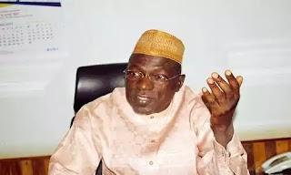 No hard feelings towards Obasanjo over 2007 presidential race – PDP chairman, Makarfi