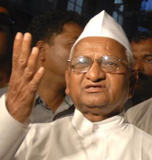 Life history of Anna Hazare in Hindi, History of Anna Hazare in his own words, video of Anna Hazare, Anna Hazare's speech for his life, Anna Hazare's village life history, Army life, From Kishan Baburao Hazare to Anna Hazare