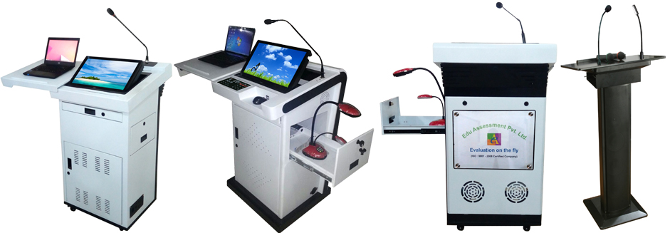 Digital Podium Manufacturer