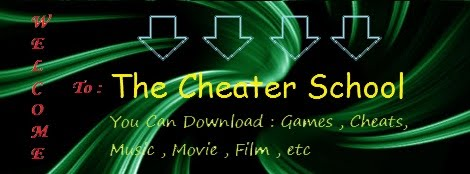 The Cheater school
