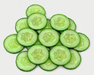 Benefits of Cucumber For Your Healthty