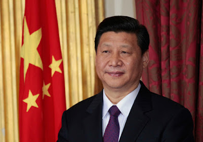 cara pemerintahan China atasi pejabat korupsi