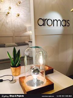 Aromas del Campo new collection