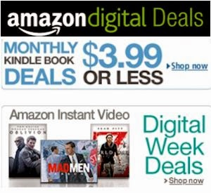 The latest digital deals