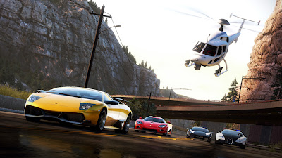 Free Download Need for Speed: Hot Pursuit PC Game Full Version Screenshots 2