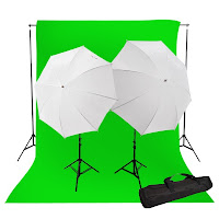 Background Kit For Photography 10x205