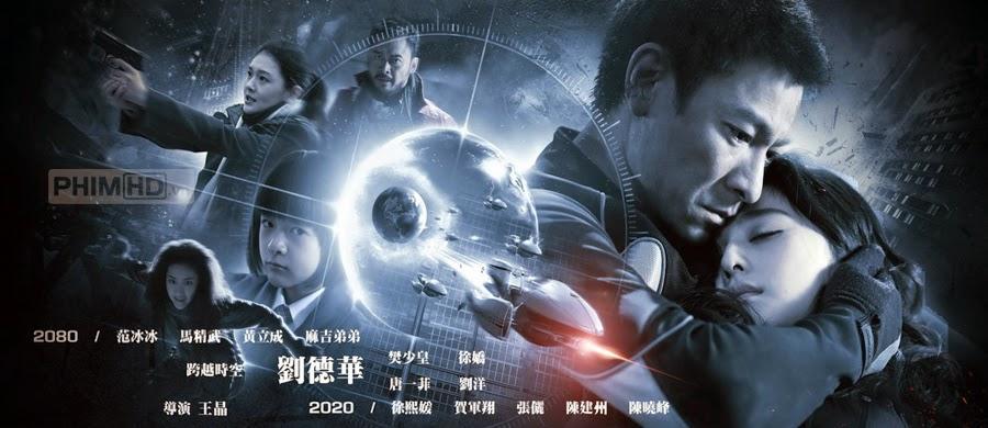 Phim Cảnh Sát Tương Lai VietSub HD | Future X Cops 2010