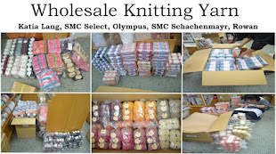Wholesale Knitting Yarn