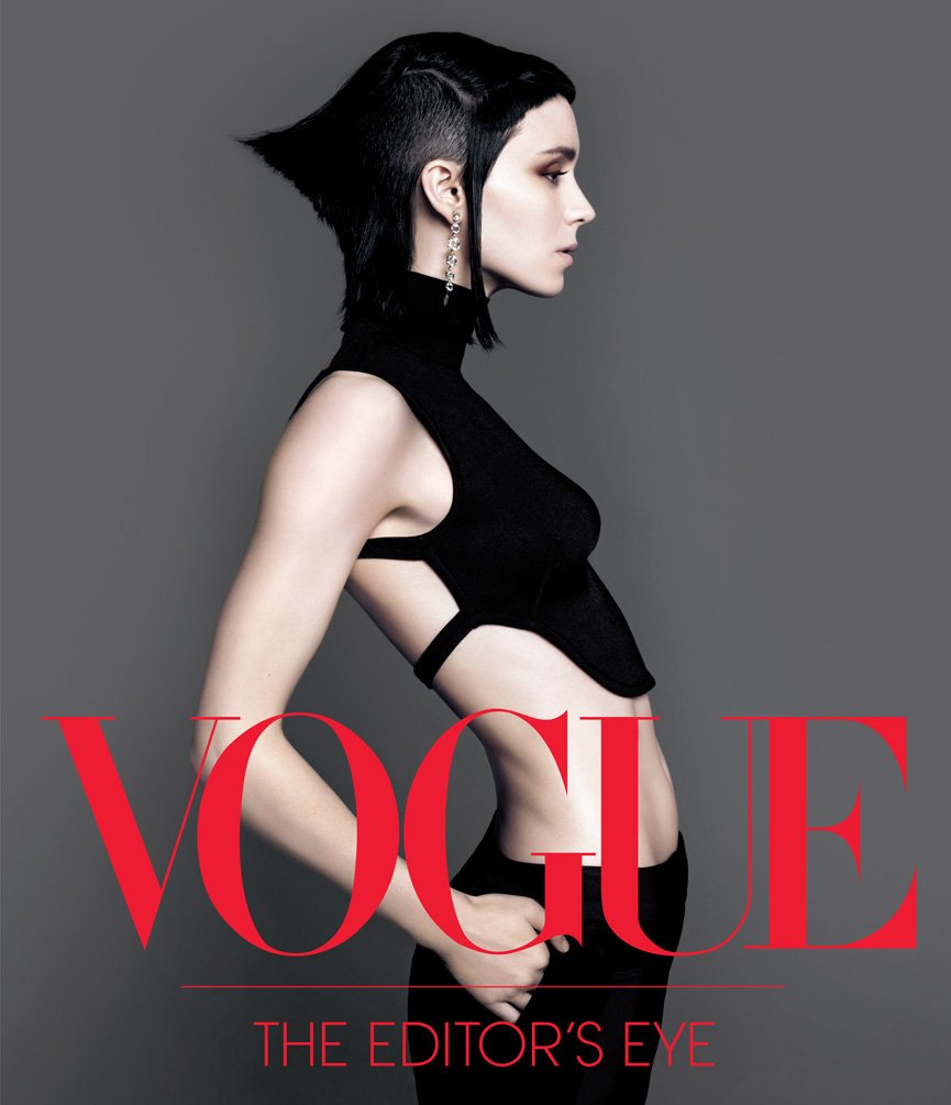 Best fashion documentaries of all times / in Vogue: The Editor's Eye / via fashionedbylove.co.uk british fashion blog