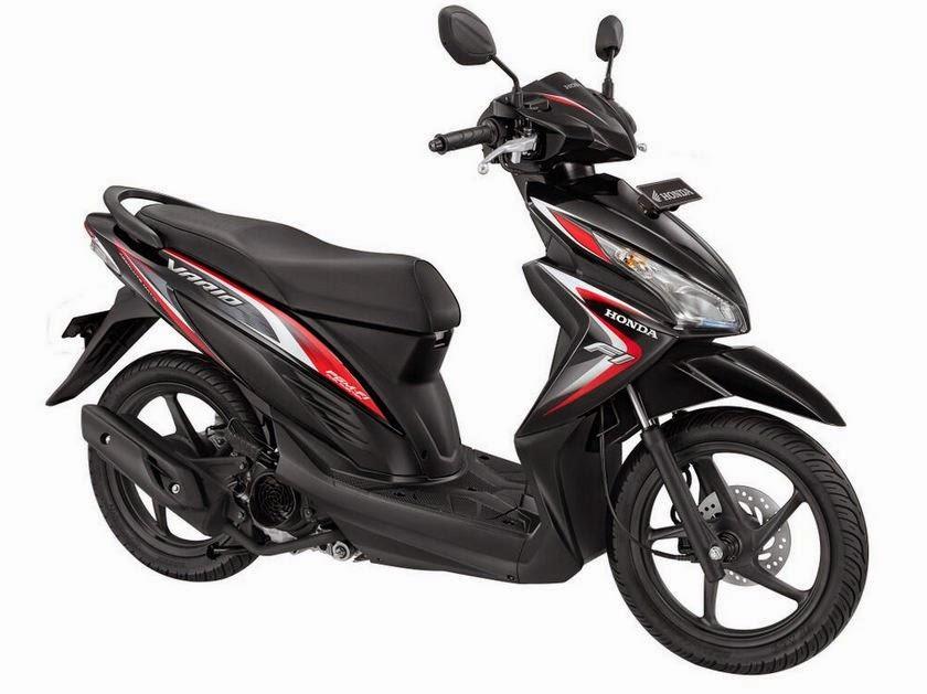 MOTOR HONDA VARIO 110 - Cash / KREDIT HARGA MURAH
