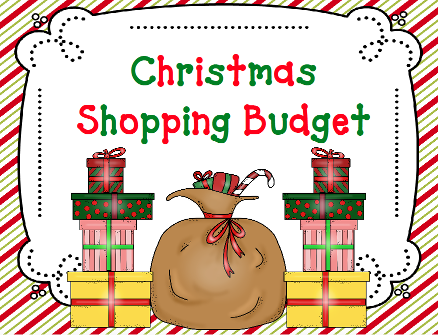 http://www.teacherspayteachers.com/Product/Freebie-Christmas-Shopping-Budget-1022498
