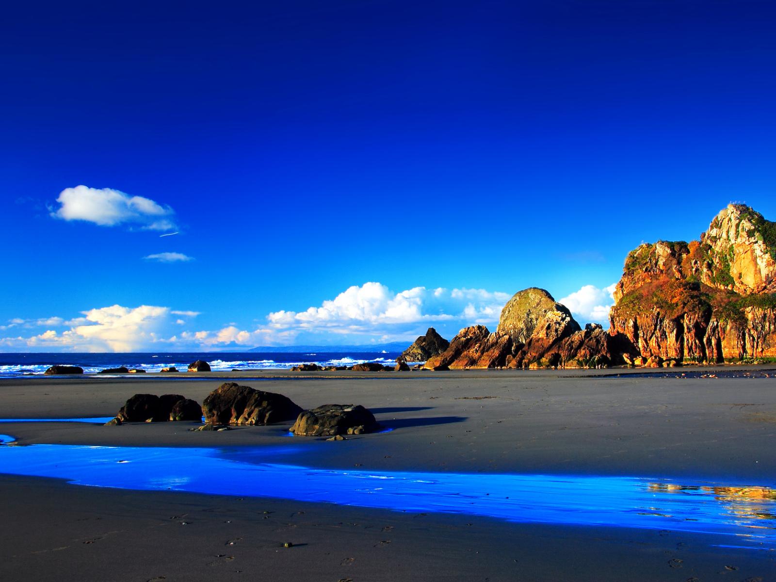 Blue Love In The Sky Wallpaper Wallpapers Free Skies Clouds Desktop