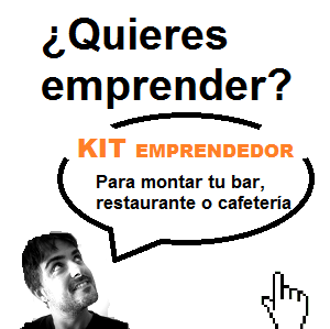 KIT EMPRENDER EN HOSTELERIA