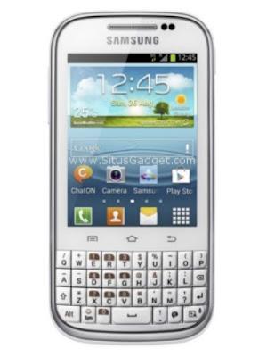 Kelebihan Dan Kekurangan Samsung Galaxy Chat