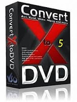VSO ConvertXtoDVD 5.0.0.45 Full Version