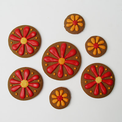 sugar centered cookies
