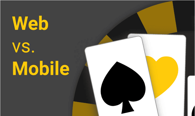 The Platform Duel: Web vs. Mobile in Social Casino Gaming