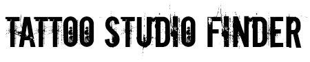 Tattoo Studio Finder