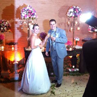 Luciana e Renato