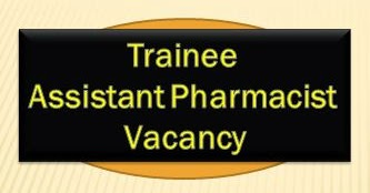 pharmjobsorg assistant pharmacist trainee required for a hospital in dubai - Pharmacist Trainee