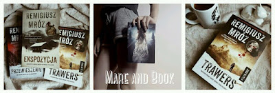 Mare and book