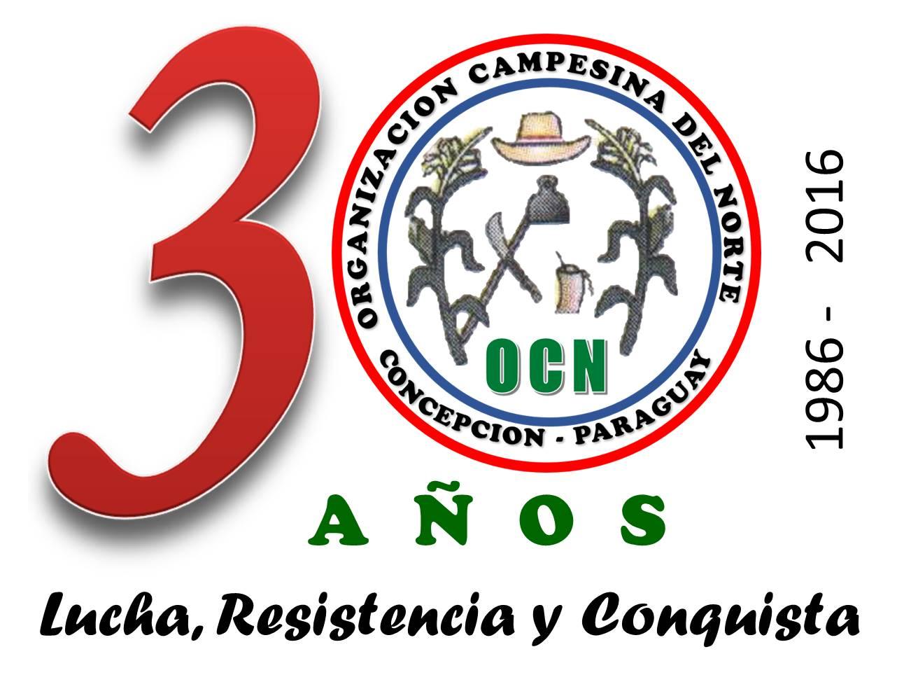 La Organizacion Campesina del Norte OCN
