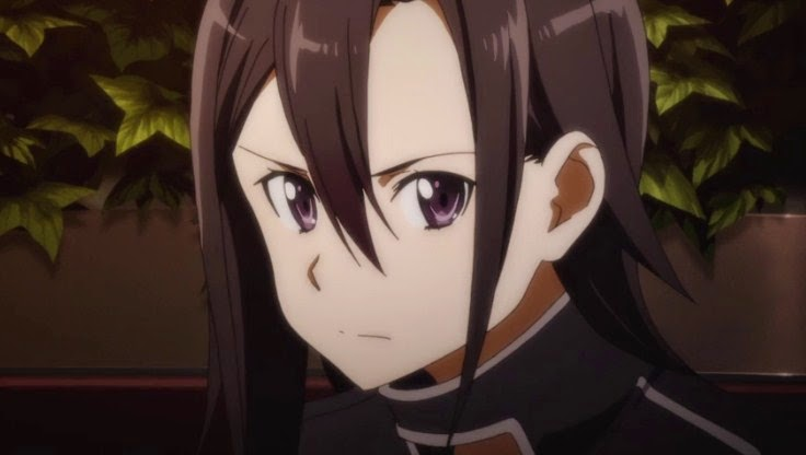 Sword Art Online II Episode 8 Subtitle Indonesia
